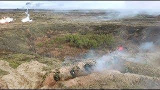 Начало учений сил ОДКБ «Взаимодействие-2019» в Нижегородской области