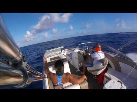 Boat 011 Bimini Crossing Back To Florida short Version