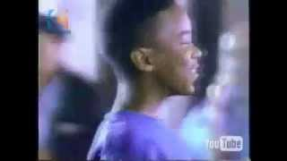 Tevin Campbell & Quincy Jones - Tomorrow