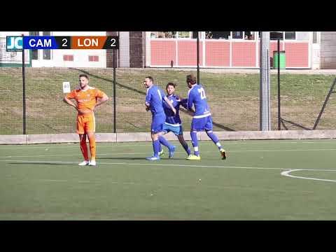 Los Camden A vs Maccabi London Lions