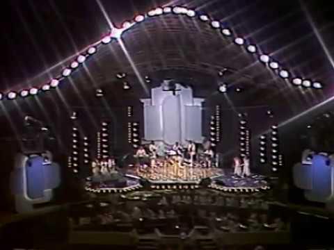 Festival de Viña del Mar 1980,  Gloria Gaynor,  Let me know