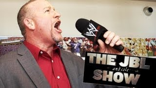 The JBL & Cole Show_ Episode 12, February 15, 2013.