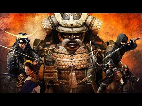 Путь Самурая 3 - 2016  - 1 часть обзора игры