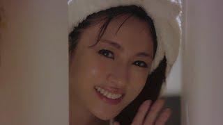 深田恭子、濡れ髪ヘアバンドでパジャマ姿 ウェブ動画が公開 深田恭子 動画 17