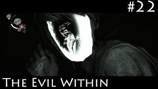 """""""Ich möchte Sonnenschein sammeln!"""" - Evil Within #22 - Grausig gemeinsam durchgegruselt [deutsch]"""