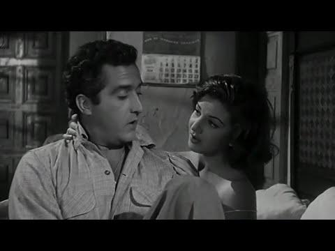 La Fuerza del Deseo (1959) | Escenas con Ana Luisa Peluffo | Tele N