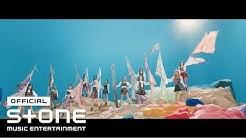 IZ*ONE (아이즈원) - 'FIESTA' MV