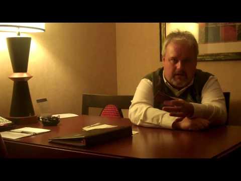 Vernon Corum talks about Solavei (Dallas, Texas)
