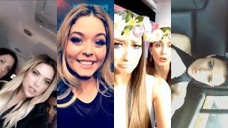 Pretty Little Liars | Last Freeform Upfront Together | Troian, Lucy, Shay, Sasha, Ashley & Marlene