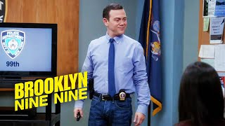 Boyle's Sexy Jeans | Brooklyn Nine-Nine