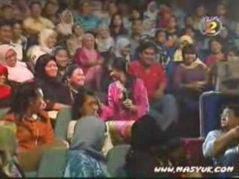 Siti Nurhaliza - Sesuci Lebaran