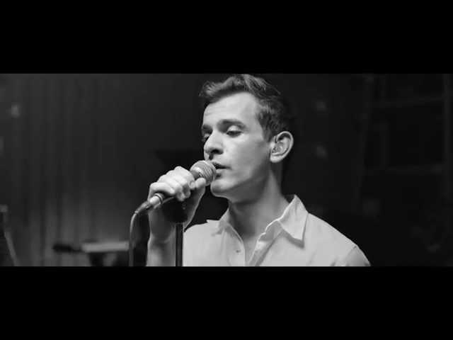 Josef Salvat - Diamonds (Live)