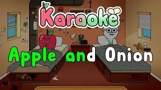 Gambar cover Apple & Onion - Intro Karaoke