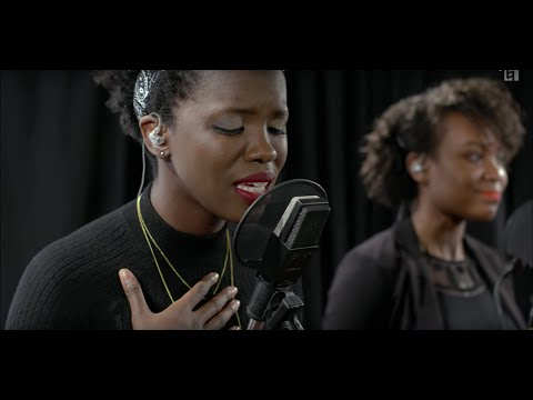 Nina Simone - Four Women (Cover by Berklee Black Lives Matter)