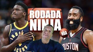 Sua Dose Diária da Rodada NBA no Estilo Mais Ninja! instagram: @dou...