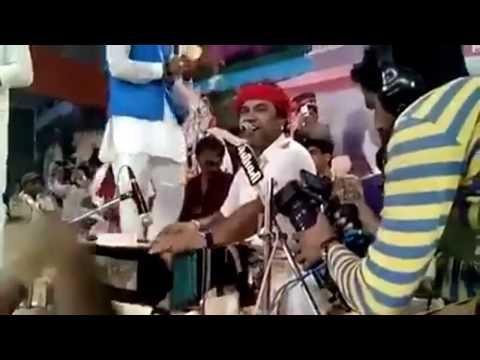 આ નથી જોયુ તો કંઇ નથી જોયું!!! Kirtidan Gadhavi | Ahir (Yadav) Samaj Bhalka Tirth Programme