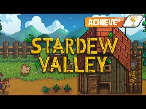 HOW TO FIND CLAY Stardew Valley Guides (Xbox One)