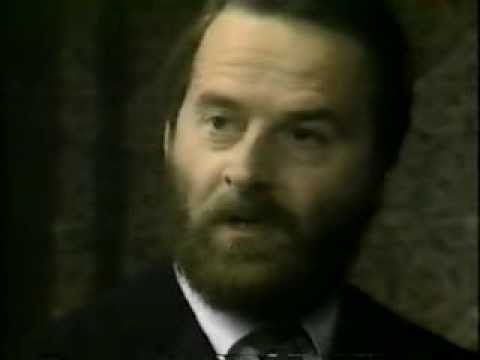Parnell and the Englishwoman (Episode 1 - The Meeting)