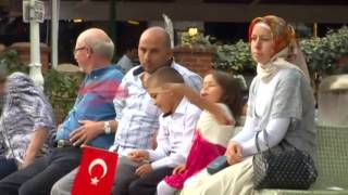 Turkey Travel Guide, Vacation, Tourism HD