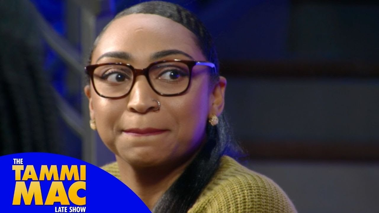Black Women And The Complexities Of Modern Relationships - The Tammi Mac Late Show