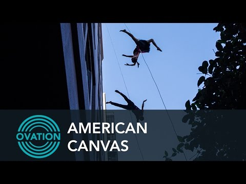 American Canvas - Official Austin Trailer - Ovation