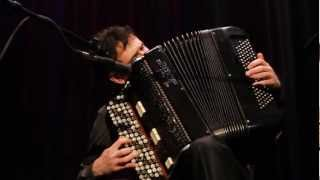 SERGEI TELESHEV J. S. Bach Toccata and Fugue in D minor on Accordion