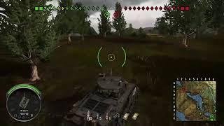 Фото World Of Tanks на PS4 весенние игры АЛЬФА последний рубеж