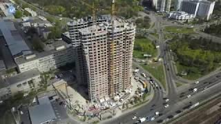 видео ЖК «FREEDOM (Фридом)» от Донстрой в Москве - отзывы, планировки и цены на квартиры ТУТ! Официальный сайт застройщика