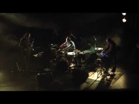 JamScapes Live - WHISPER
