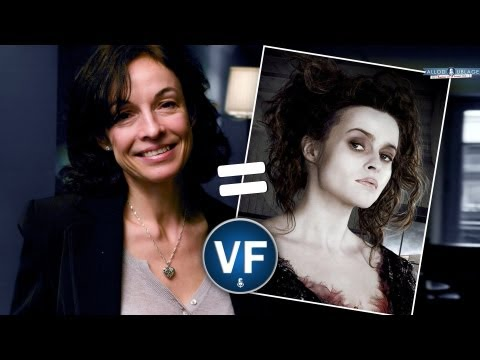 Vidéo Voix française d'Helena Bonham Carter