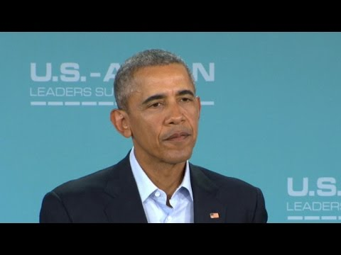 """Was President Obama """"outfoxed"""" by Putin in Syria?"""