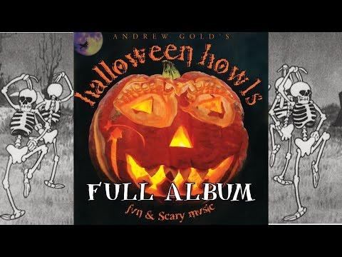 Halloween Howls - Full Album - Incl Download