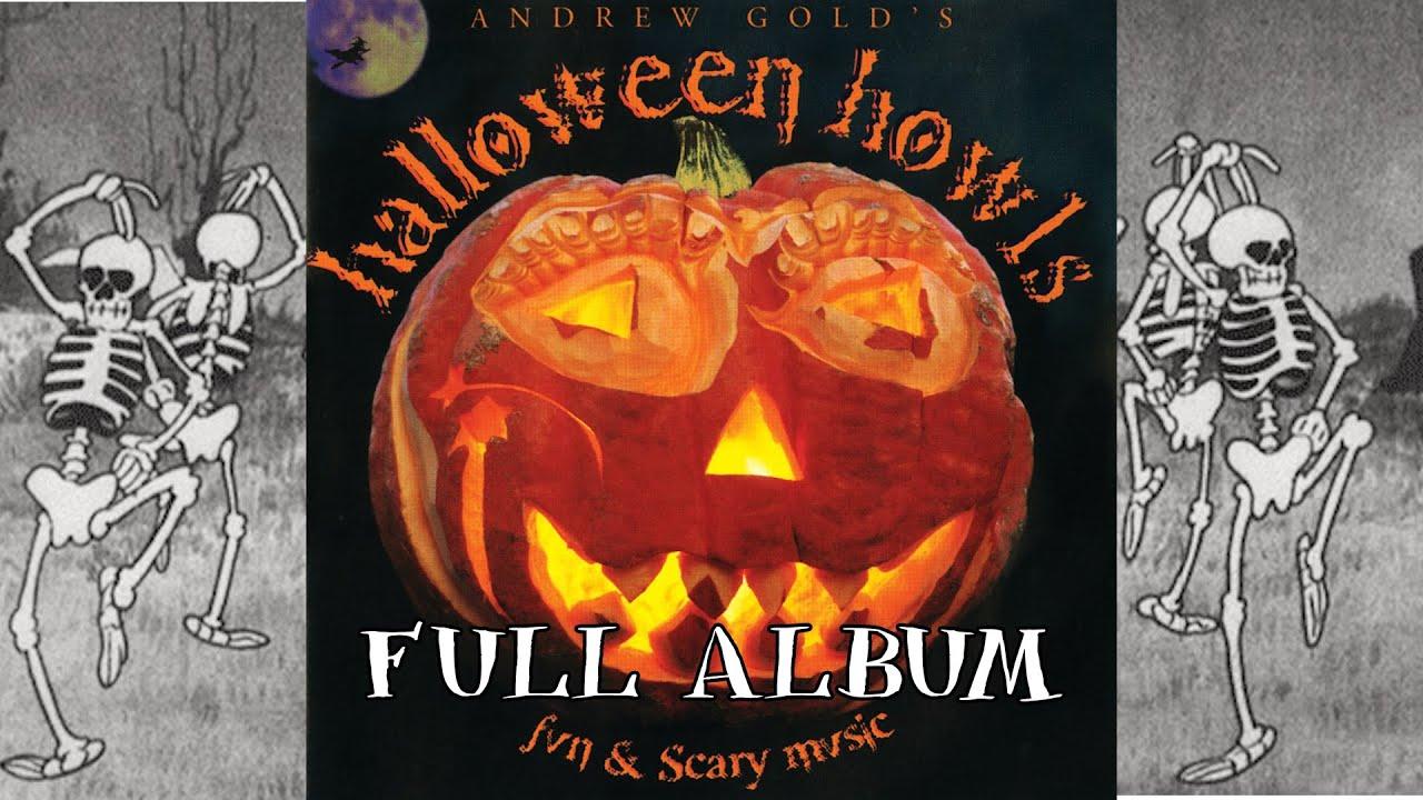 halloween howls - full album - incl download - youtube
