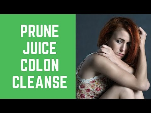 Prune Juice Colon Cleanse - 5 Lessons Learned From Prune Juice Colon Cleanse