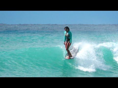 Queens, Waikiki : Surfing in Hawaii