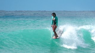 Queens, Waikiki : Surfing in Hawaii