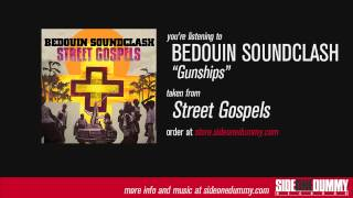 Watch Bedouin Soundclash Gunships video