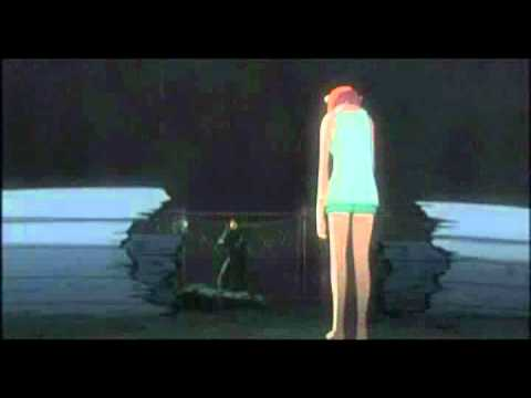 Elfen Lied Fight Scene