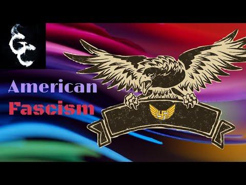 American Fascism: The German American Bund