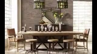 Modern Industrial Furniture Ideas