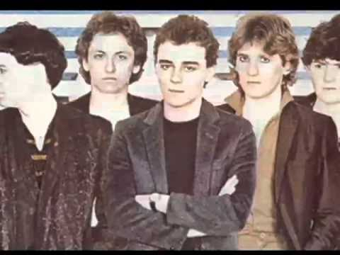 Simple Minds - Street Hassle
