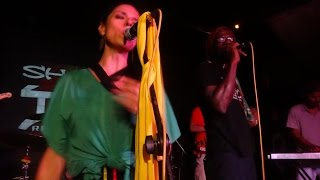 Shakti I&I reggae band ( easy)