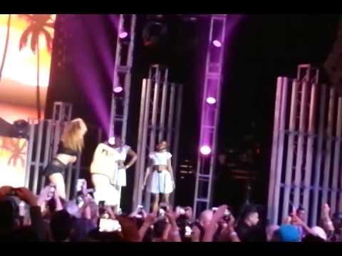 MTV VMA Concert w/ Iggy Azalea @ Avalon Hollywood