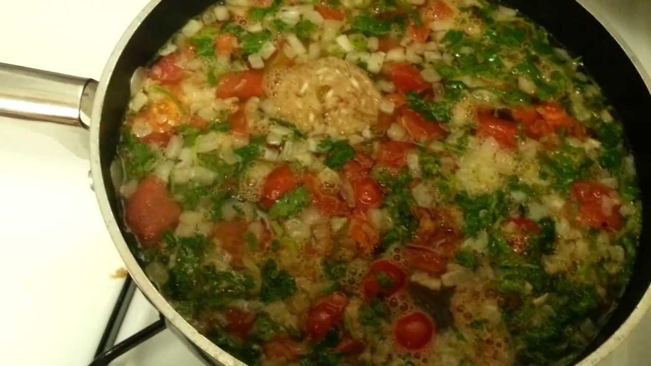 Sopa de alb ndigas f cil y r pida cocina mexicana for Cocina facil y rapida