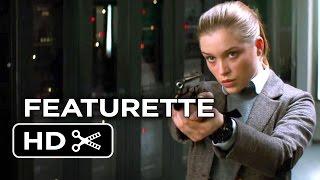 Kingsman: the secret service featurette - meet roxy (2015) - colin firth movie hd