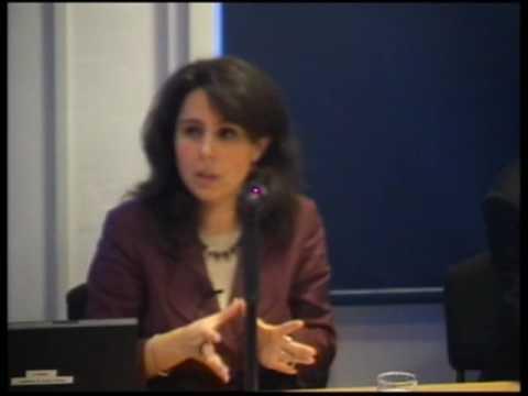 Sara Pantuliano - Research Fellow, ODI