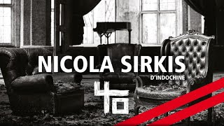 Nicola Sirkis d'Indochine en interview sur #RTL2 (29/05/20)