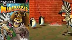 Madagascar [06] PS2 Longplay