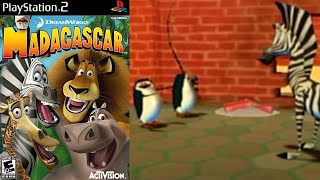 Madagascar [06] PS2 Longplay