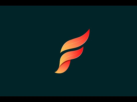 Illustrator Tutorial | 3D Classic Logo Design